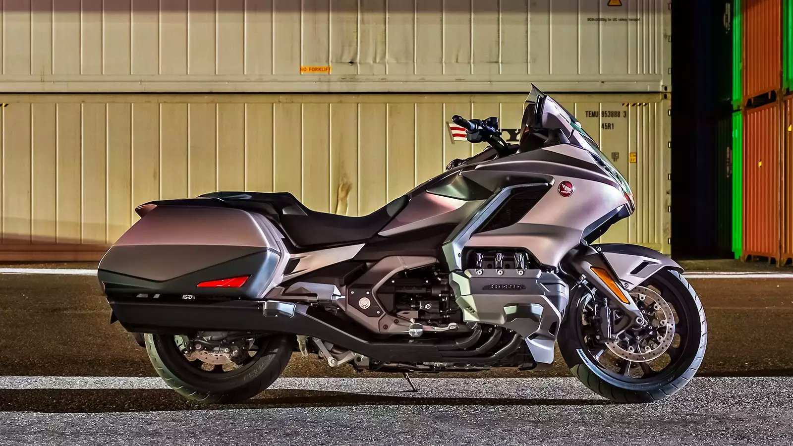 54 The 2020 Honda Goldwing Colors Engine by 2020 Honda Goldwing Colors