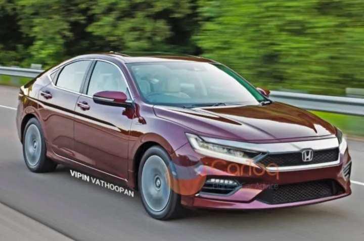 54 The Honda City Next Generation 2020 Reviews with Honda City Next Generation 2020