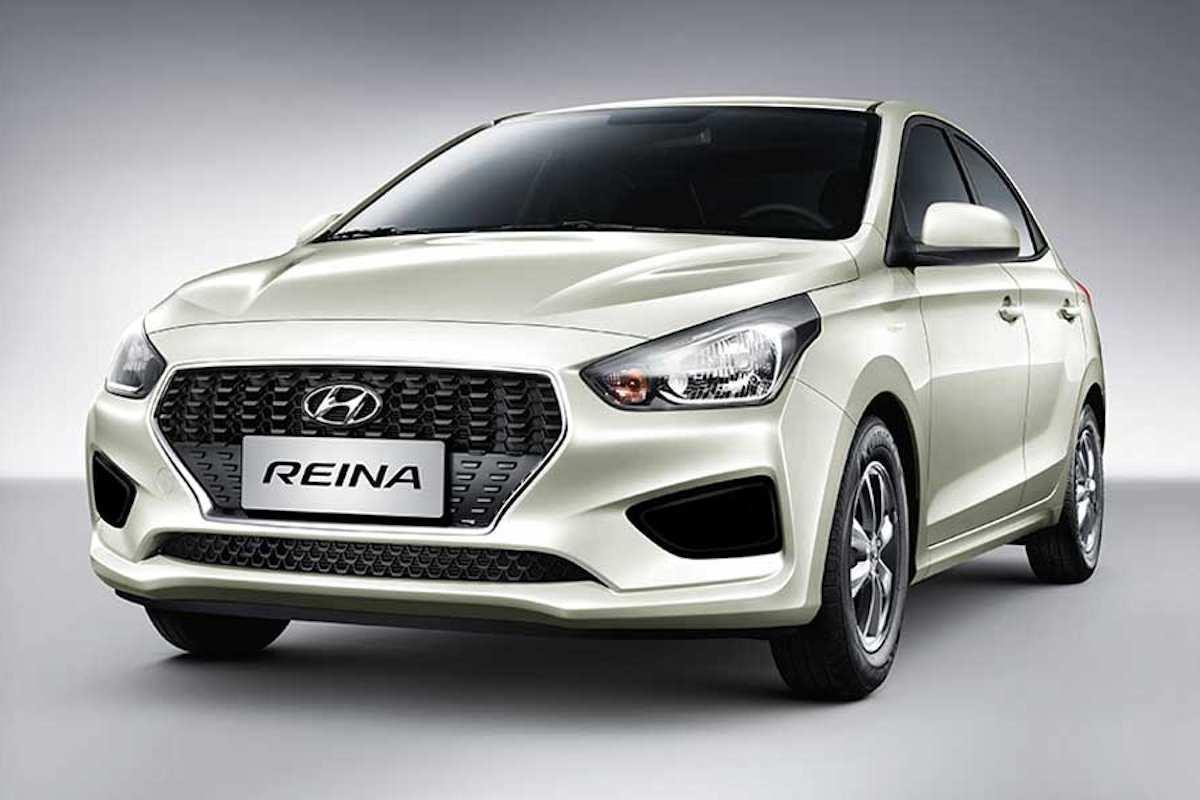 54 The Hyundai Reina 2020 Performance and New Engine with Hyundai Reina 2020