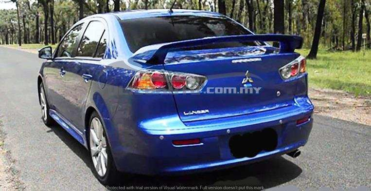 54 The Mitsubishi Lancer Gt 2020 Model for Mitsubishi Lancer Gt 2020