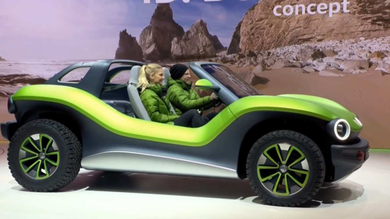 55 All New 2020 Volkswagen Dune Buggy New Review with 2020 Volkswagen Dune Buggy