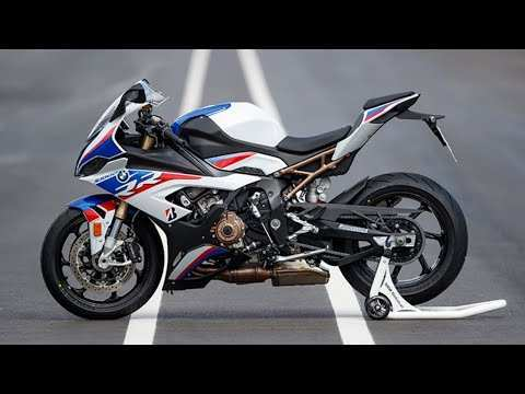 55 All New BMW S1000Rr 2020 New Concept by BMW S1000Rr 2020