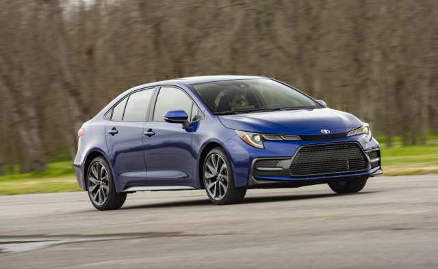 55 All New Honda Insight Hatchback 2020 Pricing for Honda Insight Hatchback 2020