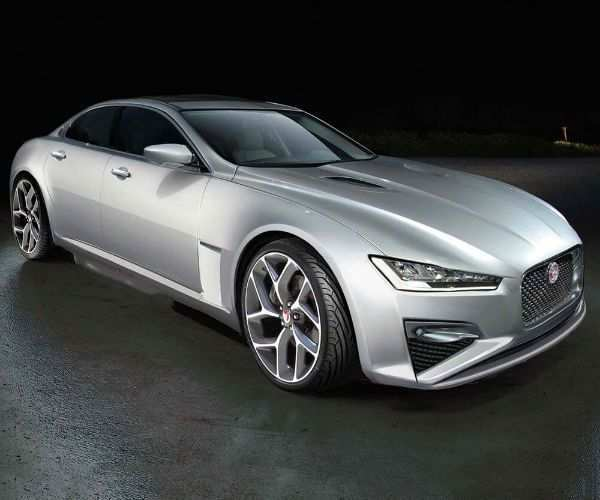 55 All New Jaguar Xj New Model 2020 Performance by Jaguar Xj New Model 2020