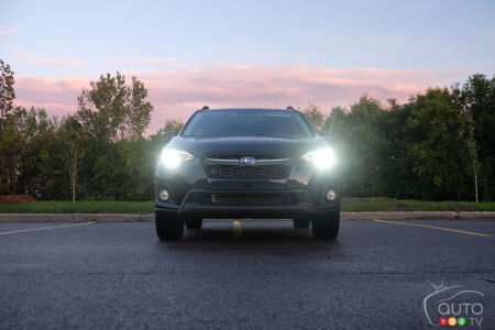 55 All New Subaru Crosstrek 2020 Canada Pricing for Subaru Crosstrek 2020 Canada
