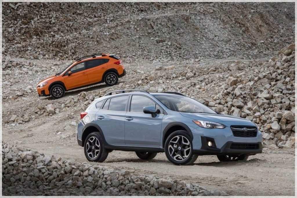 55 All New Subaru Crosstrek 2020 Prices for Subaru Crosstrek 2020