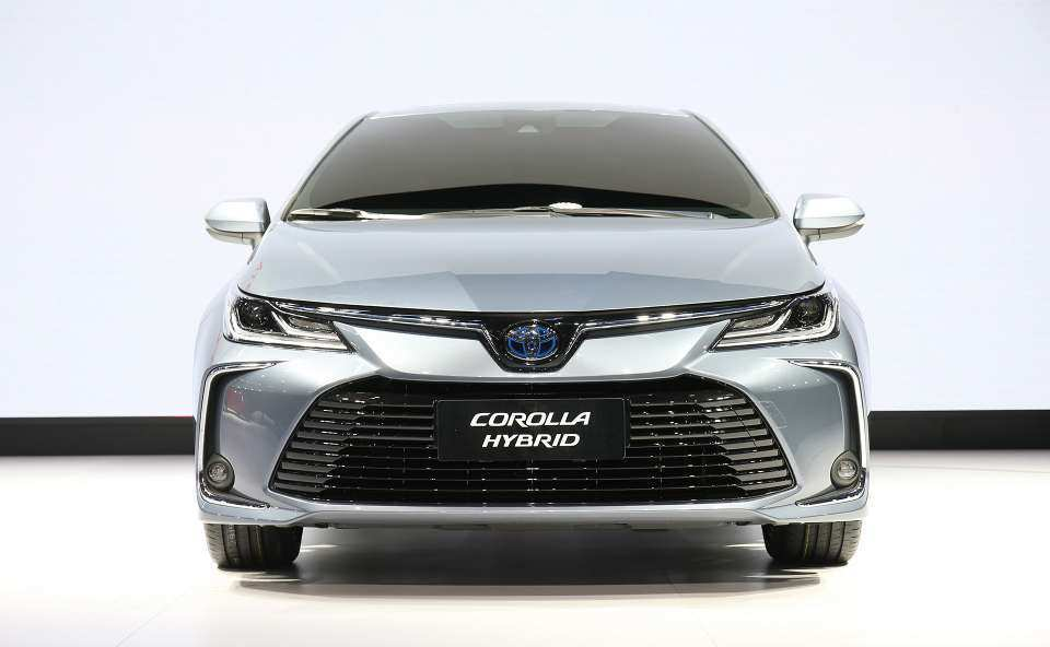 55 All New Toyota Altis 2020 Thailand Picture for Toyota Altis 2020 Thailand