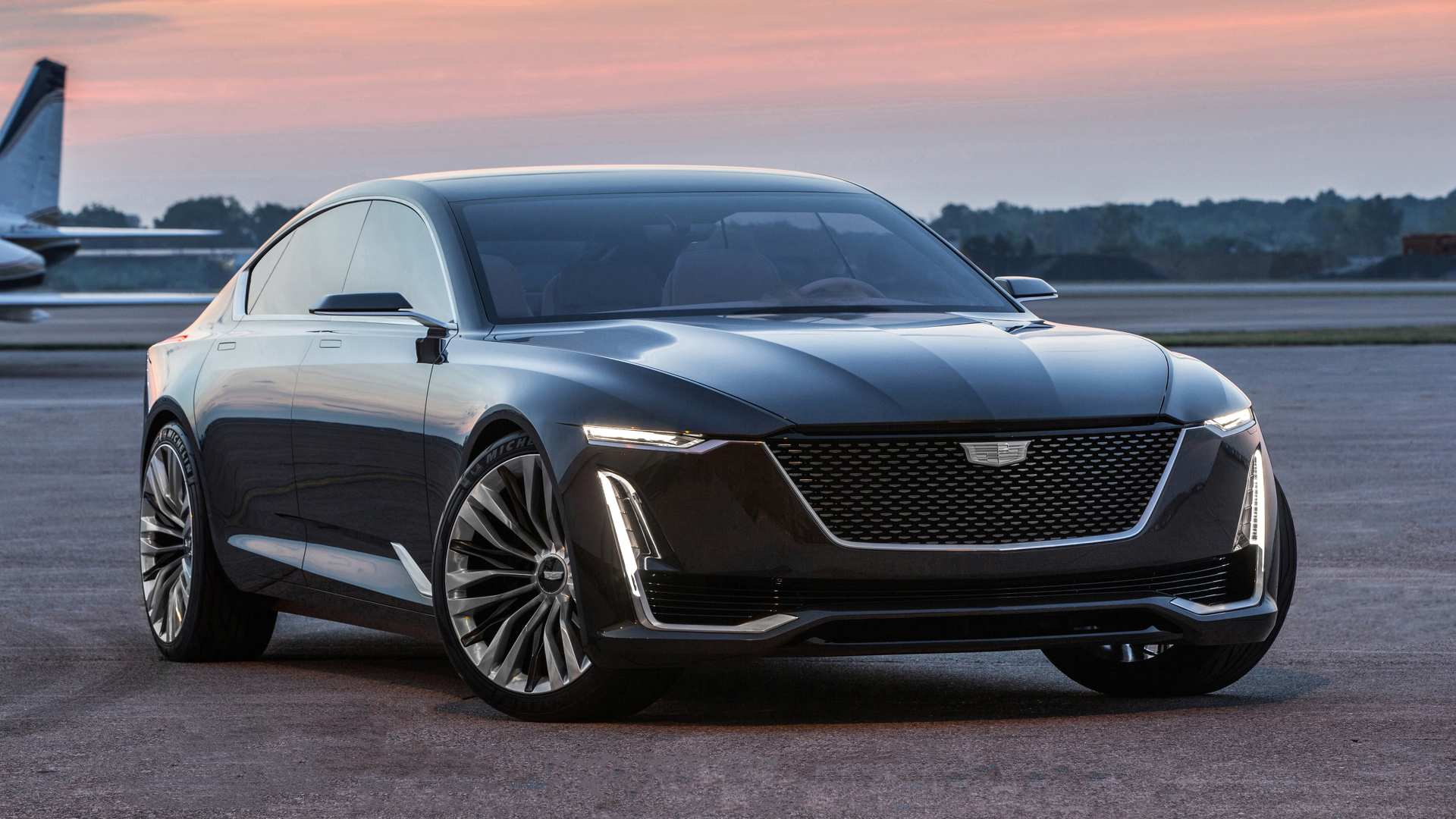 55 Best Review Cadillac Flagship 2020 Prices with Cadillac Flagship 2020