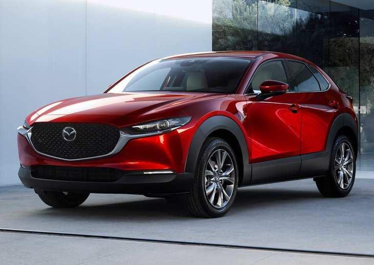 55 Best Review Mazda Bakkie 2020 Redesign and Concept with Mazda Bakkie 2020