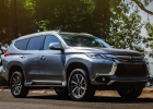 55 Best Review Mitsubishi Montero Limited 2020 Speed Test by Mitsubishi Montero Limited 2020
