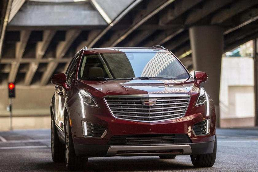 55 Best Review New Cadillac Xt5 2020 First Drive with New Cadillac Xt5 2020