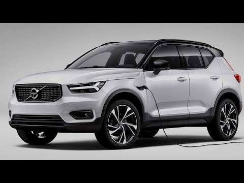 55 Best Review Volvo Xc40 2020 Update Specs and Review with Volvo Xc40 2020 Update