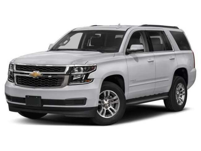 55 Concept of 2020 Chevrolet Tahoe Lt Rumors with 2020 Chevrolet Tahoe Lt