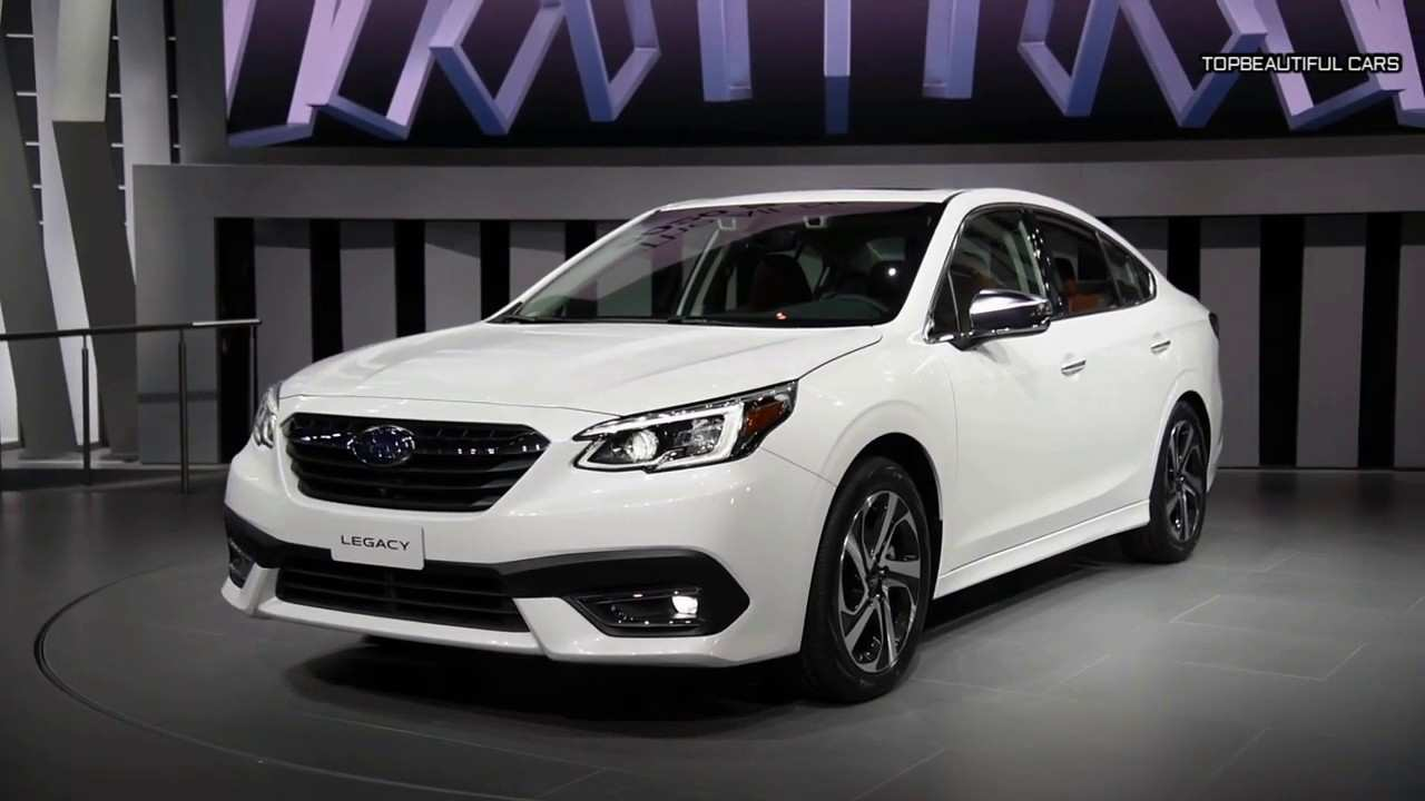 55 Concept of 2020 Subaru Legacy Youtube Price and Review with 2020 Subaru Legacy Youtube