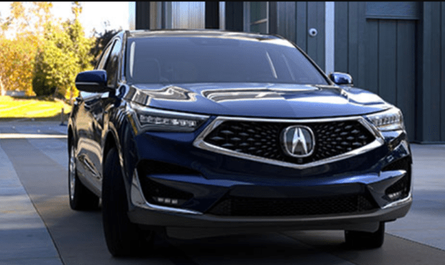 55 Concept of Acura Rdx 2020 Review History with Acura Rdx 2020 Review