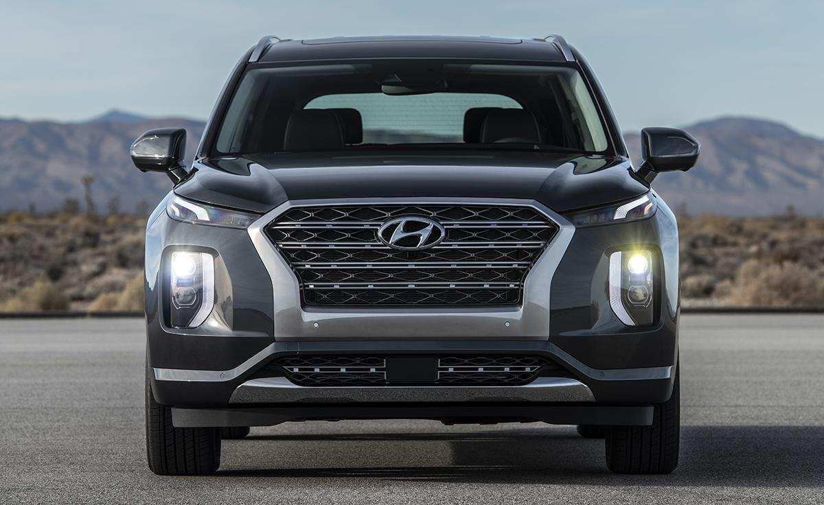 55 Concept of Hyundai Lineup 2020 Redesign by Hyundai Lineup 2020