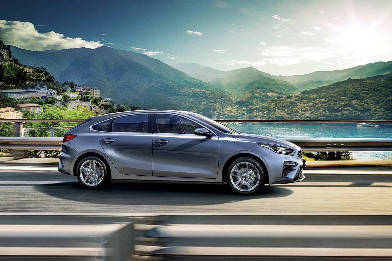 55 Concept of Kia Hatchback 2020 Release for Kia Hatchback 2020