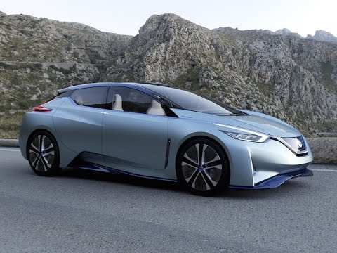 55 Concept of Nissan Ids 2020 Exterior by Nissan Ids 2020