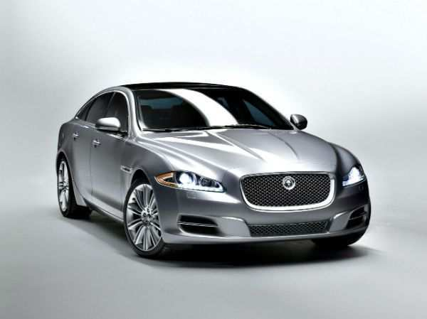 55 Gallery of 2020 Jaguar Xj L Review for 2020 Jaguar Xj L