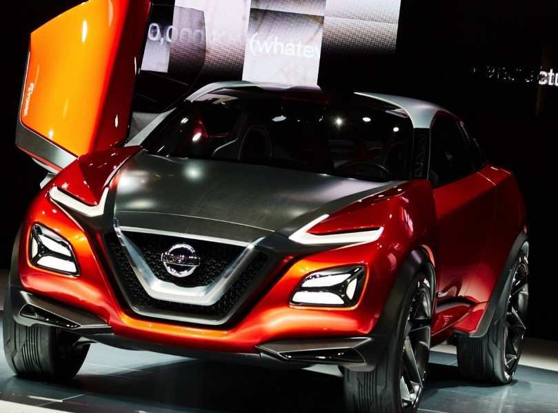 55 Gallery of 2020 Nissan Juke Usa Performance by 2020 Nissan Juke Usa