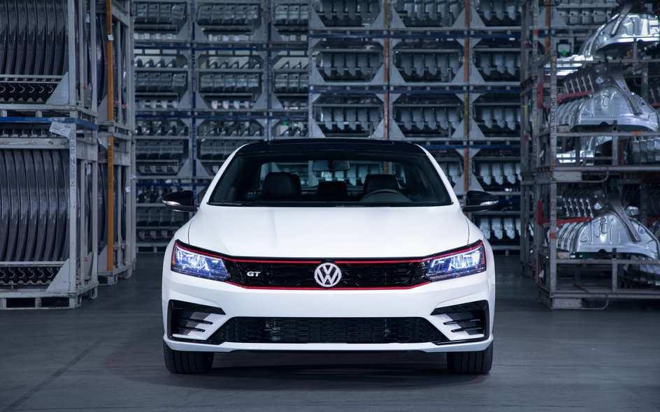 55 Gallery of 2020 Volkswagen Lineup Style for 2020 Volkswagen Lineup