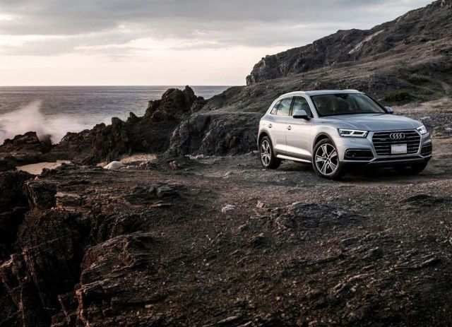 55 Gallery of Audi Q5 Hybrid 2020 New Concept for Audi Q5 Hybrid 2020