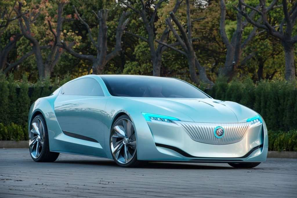55 Gallery of Buick Park Avenue 2020 New Concept for Buick Park Avenue 2020