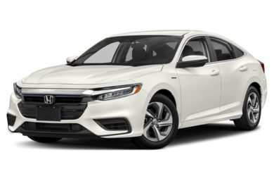 55 Gallery of Honda Insight Hatchback 2020 Pictures with Honda Insight Hatchback 2020