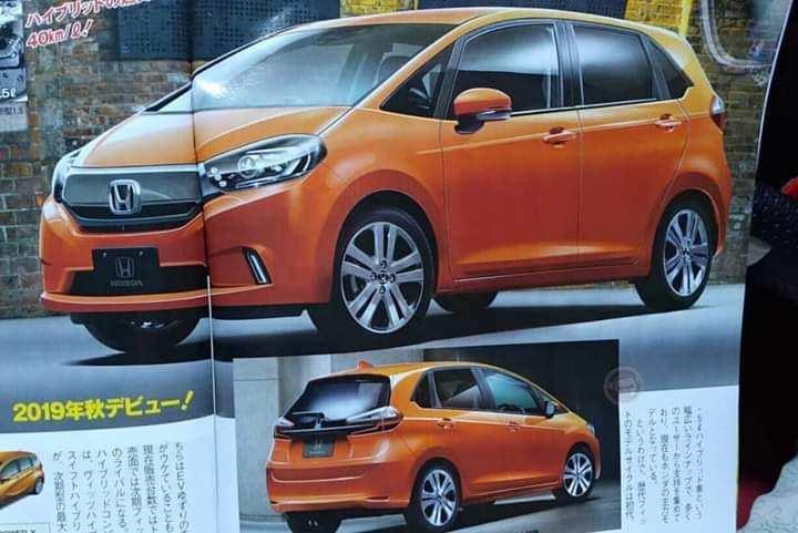 55 Gallery of Honda Jazz 2020 Malaysia Pricing for Honda Jazz 2020 Malaysia