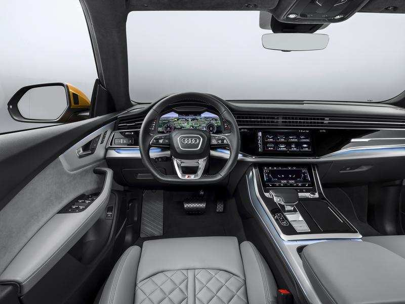 55 Great 2020 Audi Q8 Price Performance by 2020 Audi Q8 Price