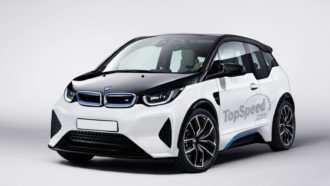 55 New BMW Electric 2020 Specs for BMW Electric 2020