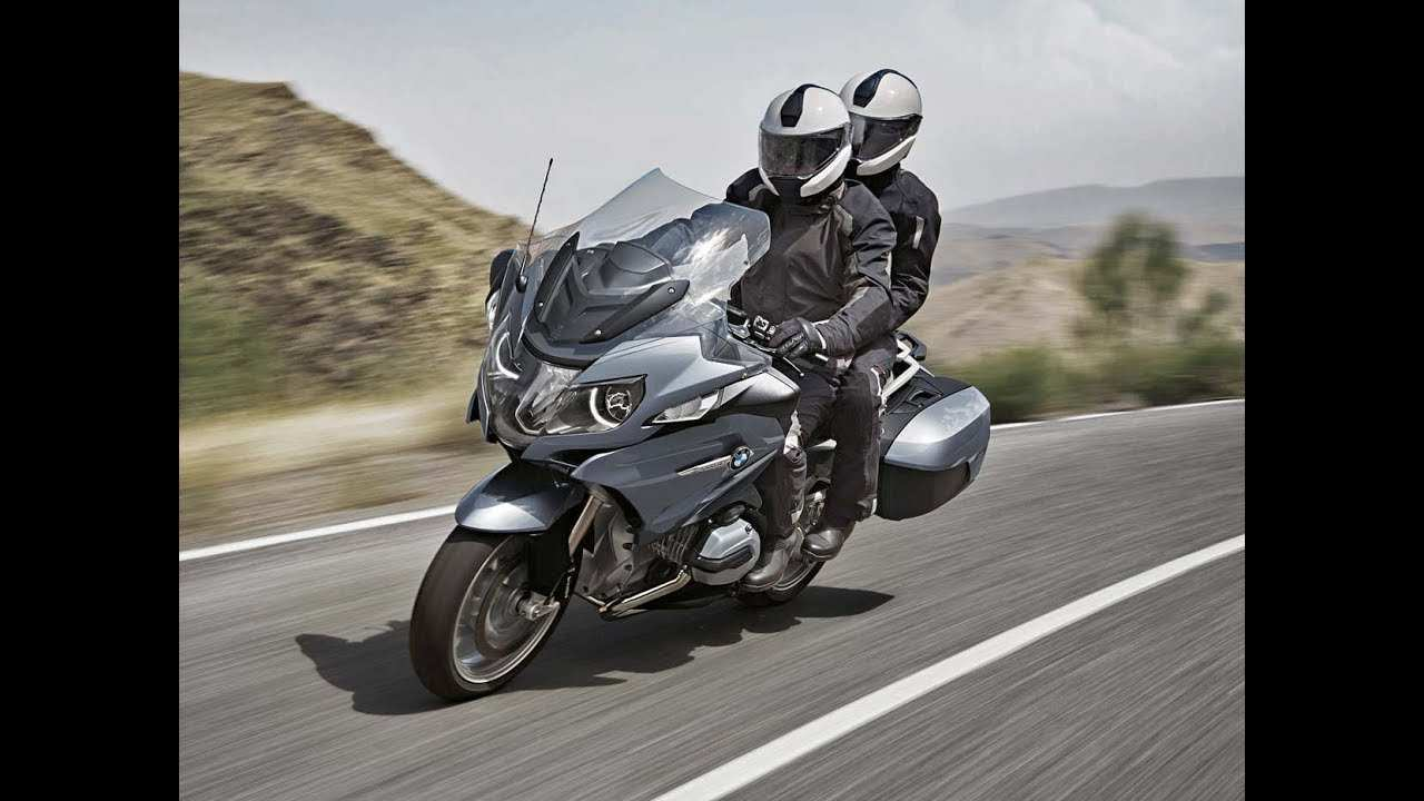 55 New BMW R1200Rt 2020 Images for BMW R1200Rt 2020