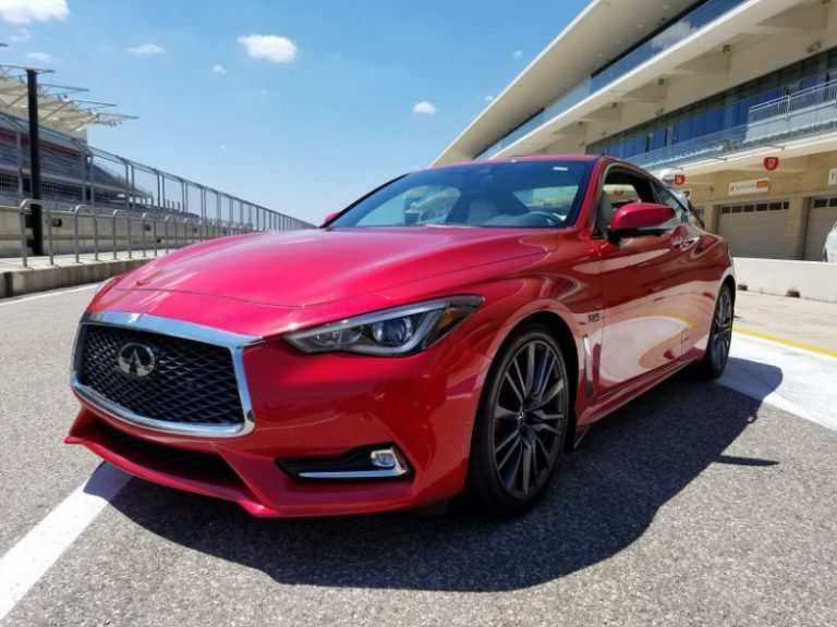 55 New Infiniti Q60 2020 Performance with Infiniti Q60 2020
