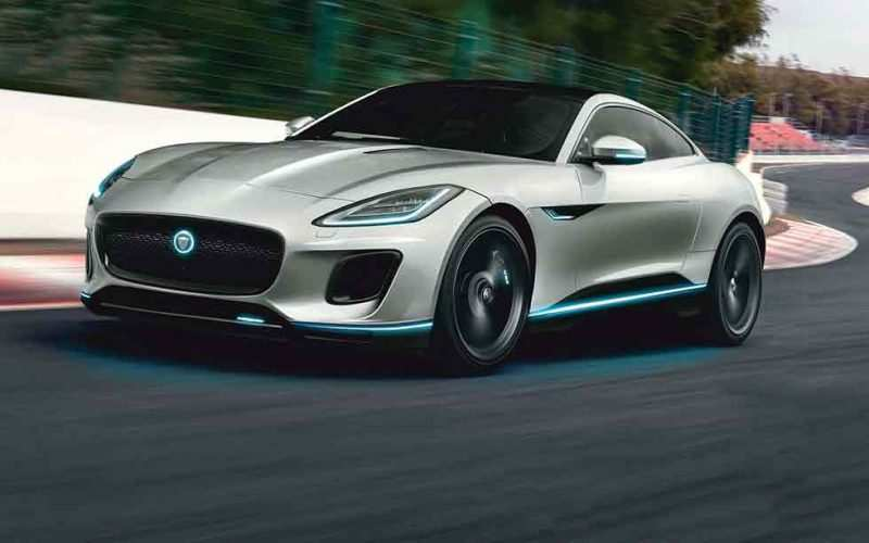 55 New Jaguar F Type 2020 Release Date Pictures for Jaguar F Type 2020 Release Date