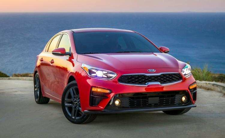 55 New Kia Forte Gt 2020 Price and Review with Kia Forte Gt 2020