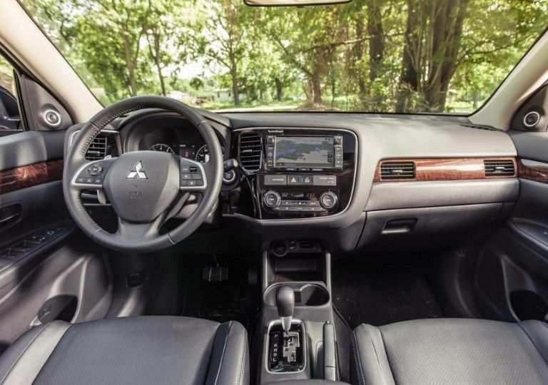 55 New Mitsubishi Outlander 2020 Interior Research New by Mitsubishi Outlander 2020 Interior