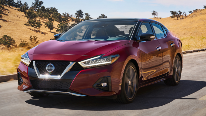 55 New Nissan Maxima 2020 Release Date Model by Nissan Maxima 2020 Release Date