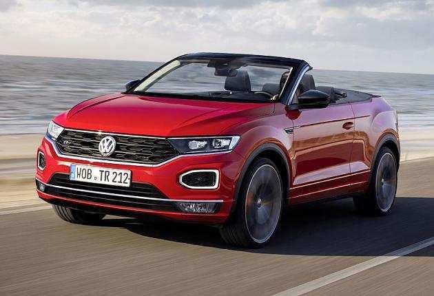 55 New Volkswagen Neuheiten Bis 2020 Prices by Volkswagen Neuheiten Bis 2020