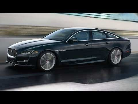 55 The 2020 Jaguar Xj Launch Date Images for 2020 Jaguar Xj Launch Date