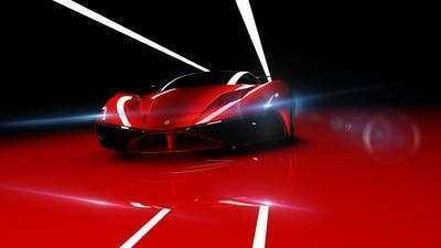 55 The Ferrari W 2020 Redesign for Ferrari W 2020