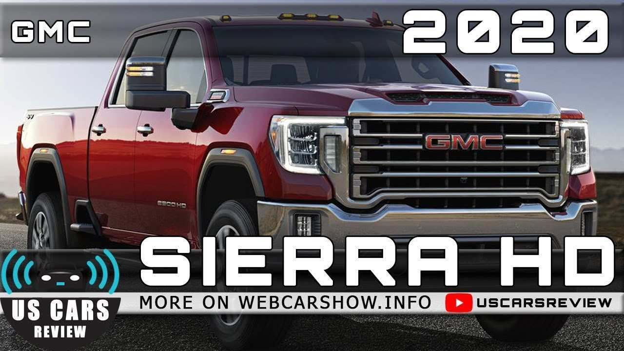 55 The Gmc Sierra 2020 Price Ratings for Gmc Sierra 2020 Price