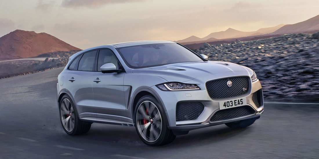 55 The Jaguar Neuheiten Bis 2020 Review by Jaguar Neuheiten Bis 2020