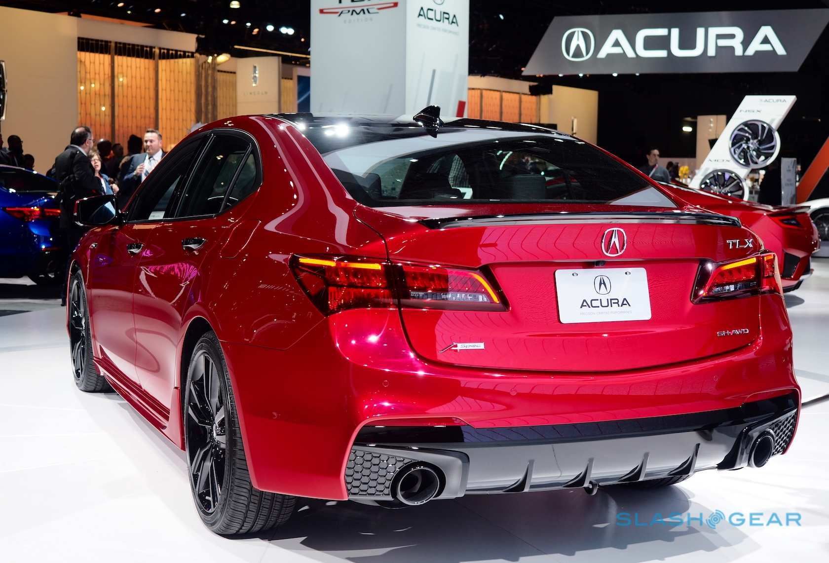 56 All New 2020 Acura Tlx Pmc Edition Specs Research New with 2020 Acura Tlx Pmc Edition Specs