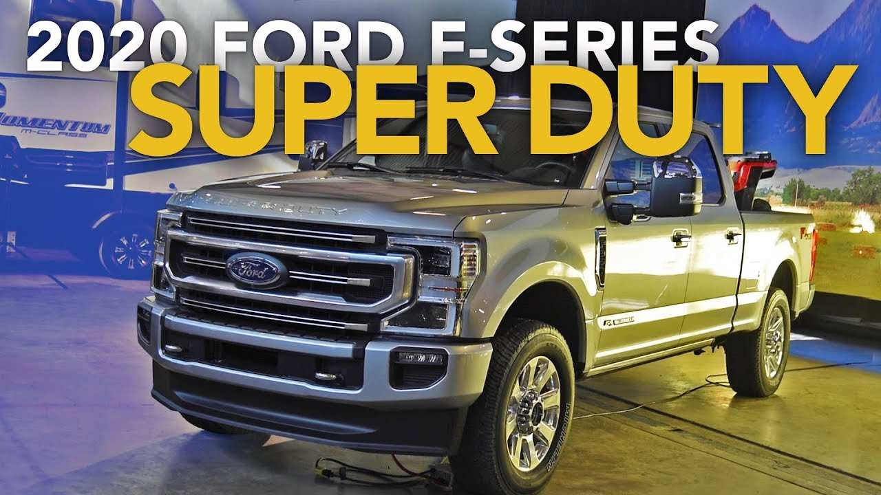 56 All New 2020 Ford F 150 Diesel Concept by 2020 Ford F 150 Diesel