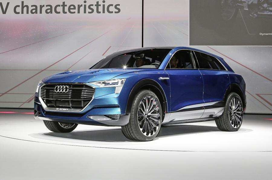 56 All New Audi Electric Cars 2020 Concept by Audi Electric Cars 2020