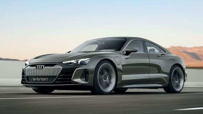 56 All New Audi Electric Cars 2020 Release for Audi Electric Cars 2020