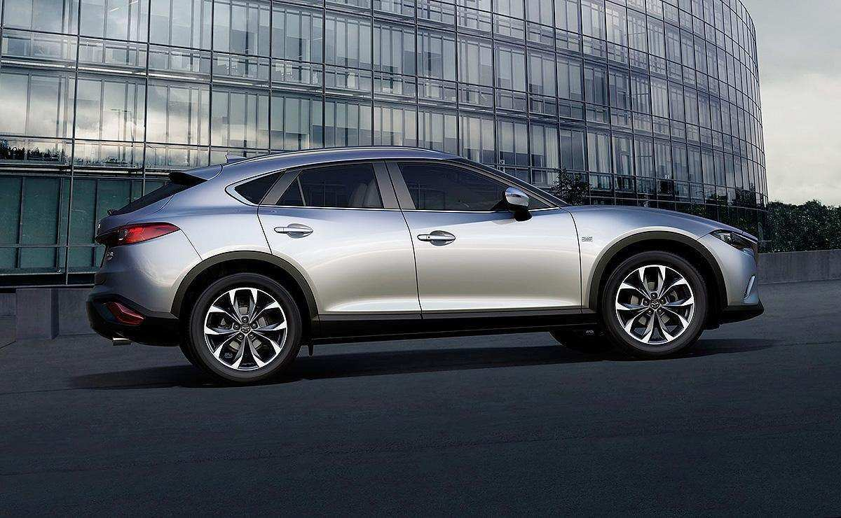 56 All New Mazda Cx 5 Hybrid 2020 Speed Test by Mazda Cx 5 Hybrid 2020