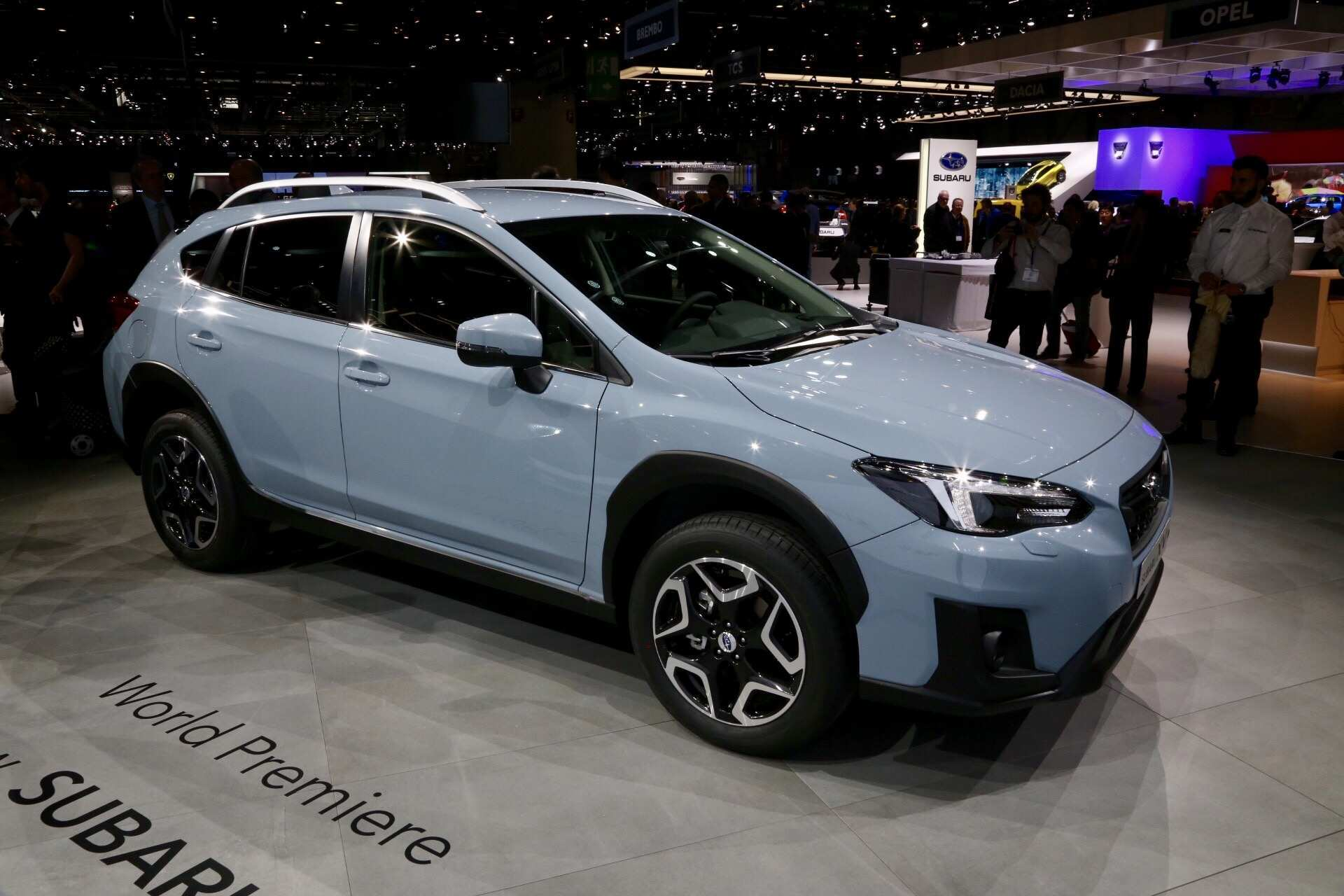 56 All New Subaru Crosstrek 2020 Canada Redesign and Concept for Subaru Crosstrek 2020 Canada