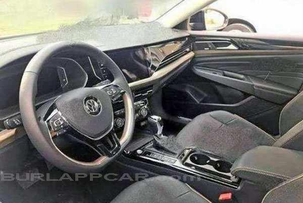 56 All New Volkswagen Passat 2020 Interior Price and Review with Volkswagen Passat 2020 Interior