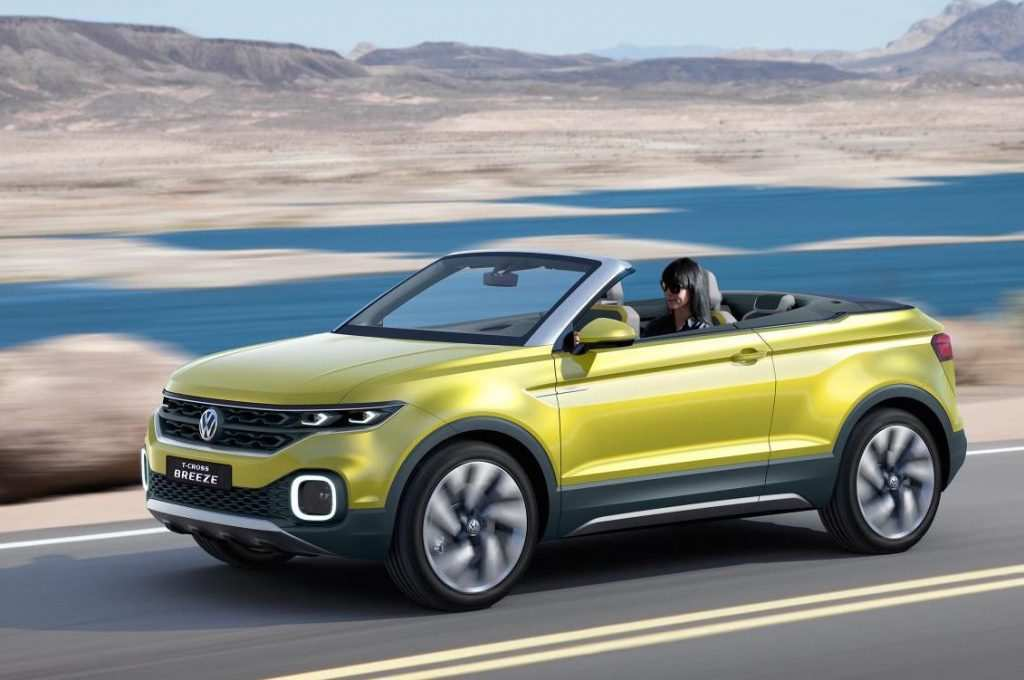 56 All New Volkswagen T Roc Cabrio 2020 Style with Volkswagen T Roc Cabrio 2020